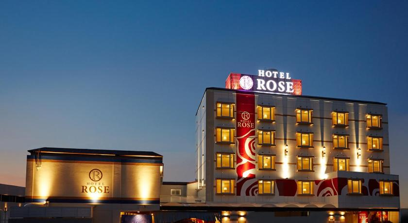 Hotel Rose (Adult Only)