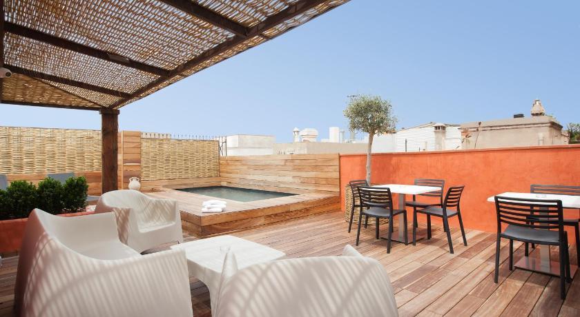 Enjoybcn Colon Apartments - Barcelona