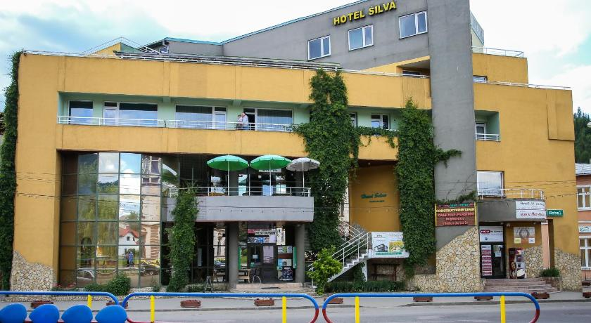 Best time to travel Romania Hotel Silva
