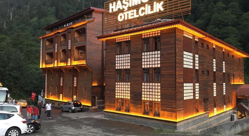 فندق هاشم أوغلو ايدر