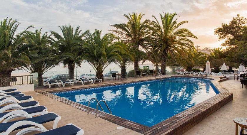 Best time to travel Ibiza Hotel Tagomago