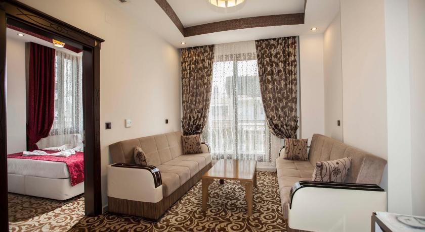 Best time to travel Turkey Zeyn Hotel