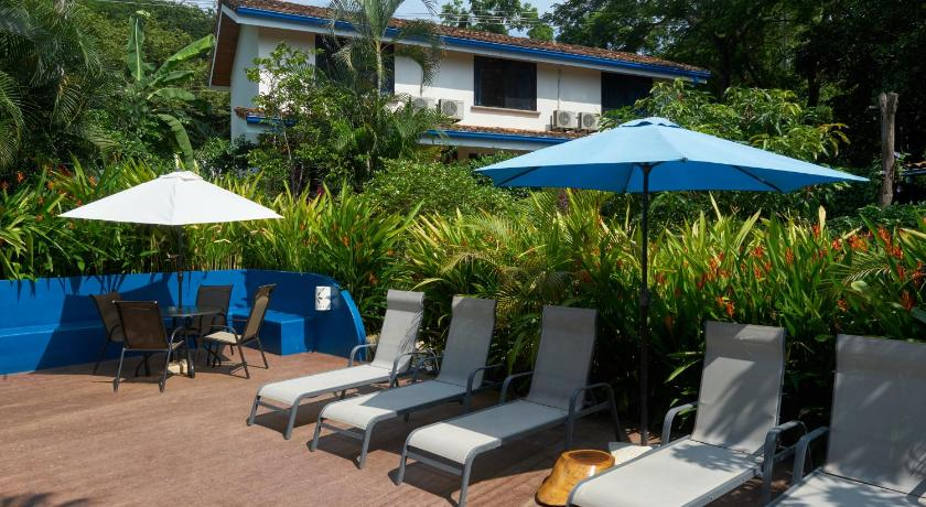 More about Tamarindo Blue Apartments