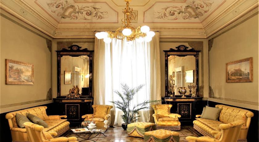 Historical Suites VVM