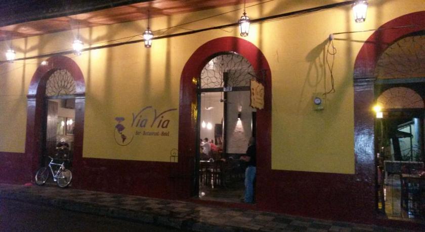Best time to travel León ViaVia Leon