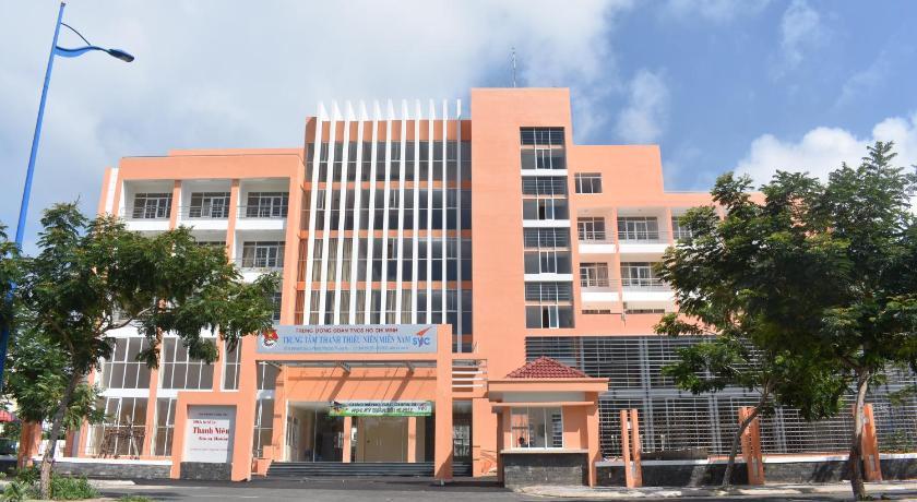 Thanh Nien Guesthouse - Vung Tau