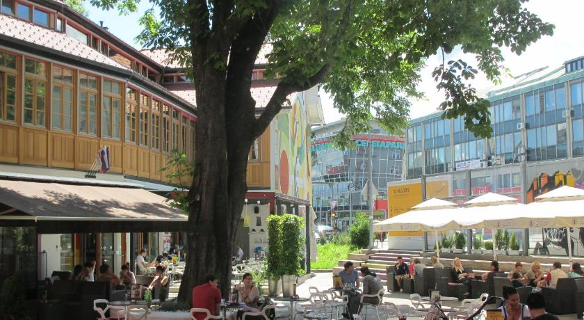 Best time to travel Slovenia MCC Hostel