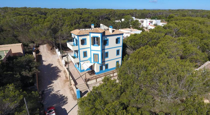 Best time to travel Spain Apartamentos Cas Xurrac