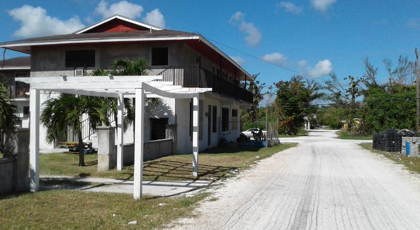 Best time to travel The Bahamas ADDERLEY'S MOTEL
