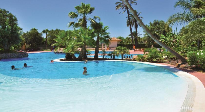 Best time to travel Spain Mazarron Country Club Resort