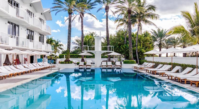 Shelborne South Beach Miami Beach