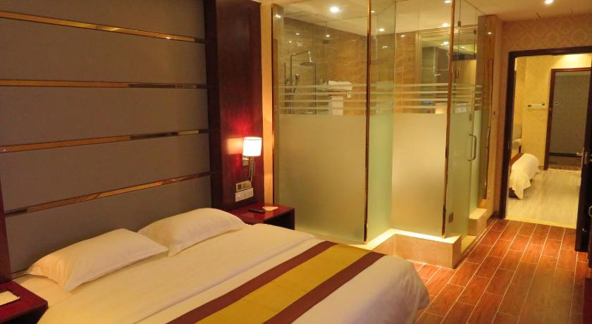More about Bo Xing Hotel