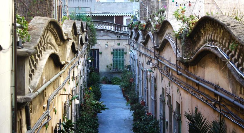 Casa Tortilla - Barcelona