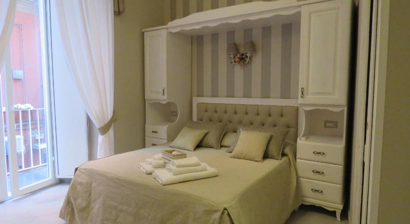 Le Ninfe Luxury Rooms
