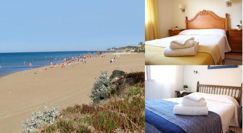 Best time to travel Spain Les Bovetes Apartment
