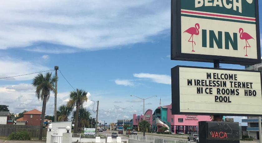 Flamingo Beach Inn Motel Biloxi Ms Deals Photos Reviews