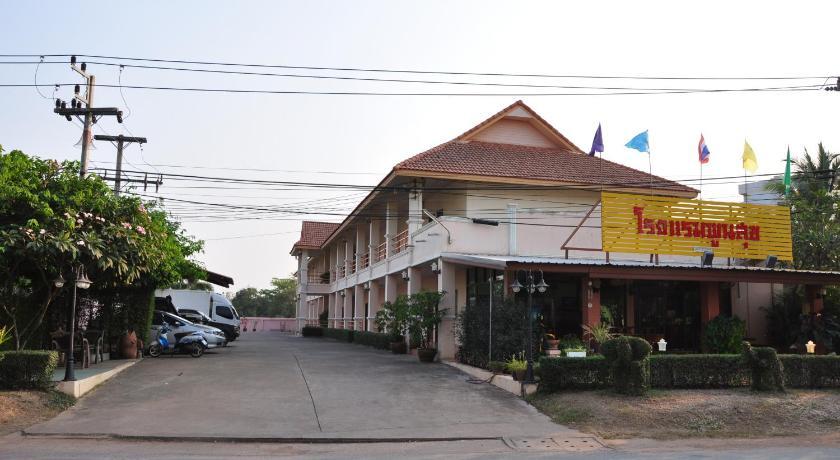 Poon Suk Hotel Kabin Buri, Prachinburi - 2019 Reviews ... Map Of Kabin Buri on