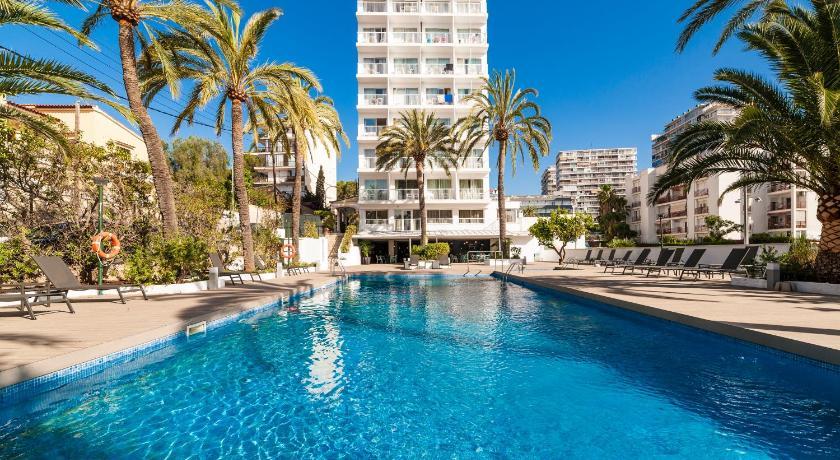 Best time to travel Spain Eurostars Marivent