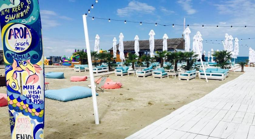 Vila Vera Guesthouse Bed And Breakfast Mamaia Deals Photos