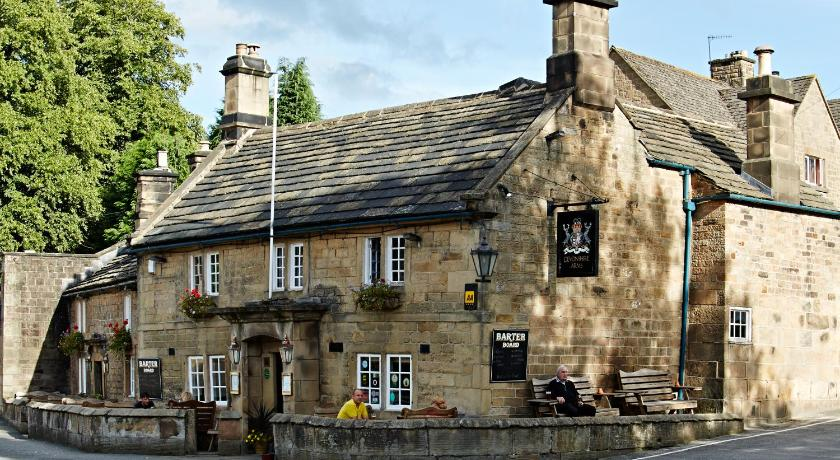 More about Devonshire Arms at Beeley - Chatsworth