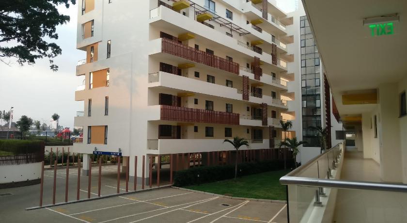 Garden City Apartments Garden City Village, Thika Road Parkview