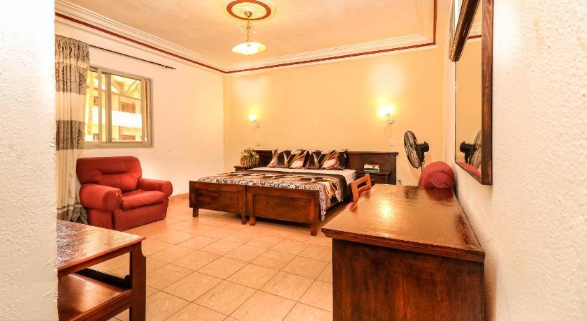 Best time to travel Bakau Badala Park Hotel