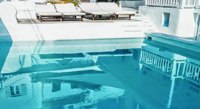 Infinity Mykonos Suites in Greece - Room Deals, Photos & Reviews