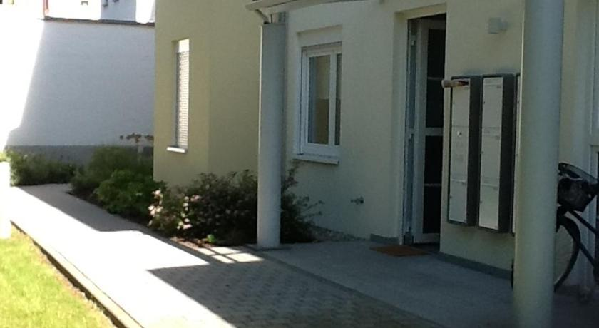 Apartment Alexander Bad Kreuznach Prices Photos Reviews Address