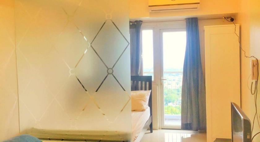 JT Suites Tagaytay @ SMDC Wind Residences