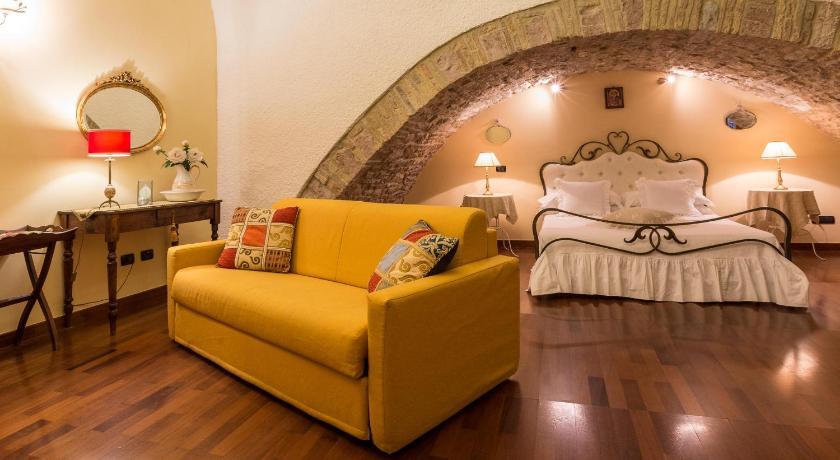 Hotel Lieto Soggiorno in Assisi - Room Deals, Photos & Reviews