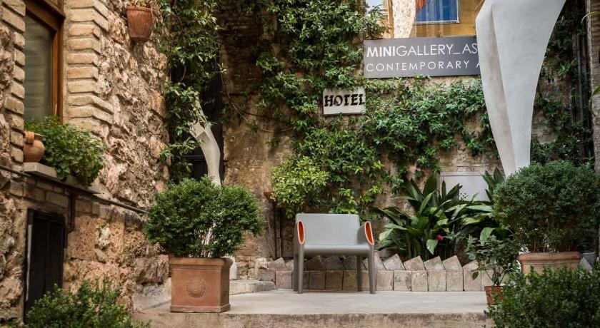 Hotel Lieto Soggiorno Via A. Fortini 26 Assisi