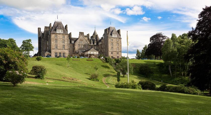 The Atholl Palace