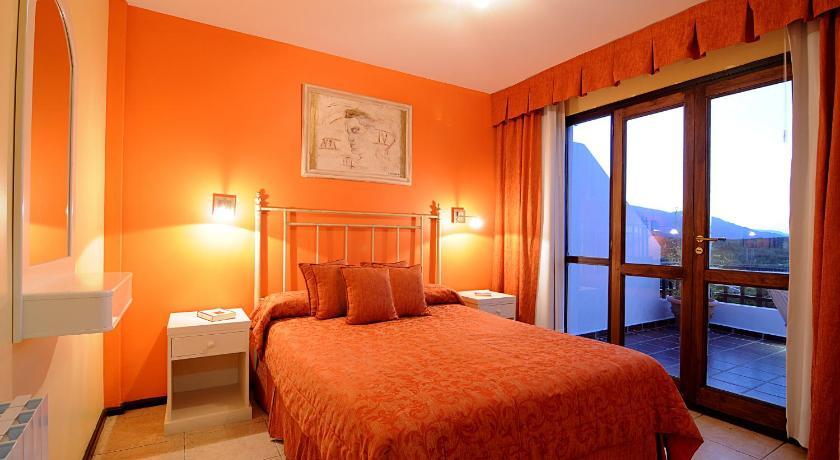 Terrazas De Merlo Apart Hotel Villa De Merlo 2019 Reviews