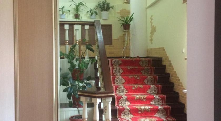 Guest House on Chekhova