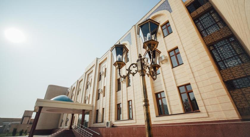 Best time to travel Khiva Bek Khiva Hotel