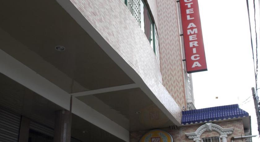 Best time to travel Tegucigalpa Hotel América Tegucigalpa