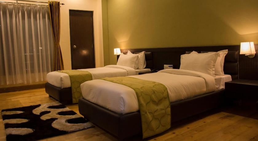 Best time to travel Bhutan Hotel White Tara