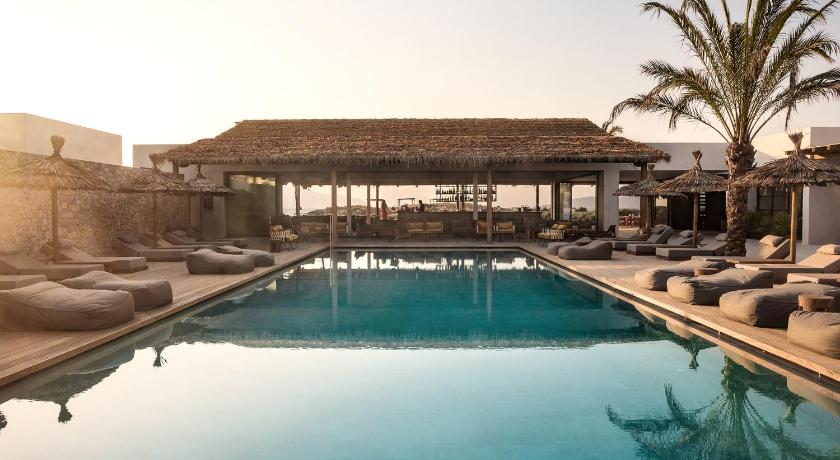 Best time to travel Kos Casa Cook Kos - Adults Only