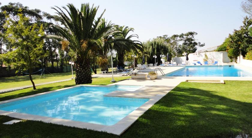 Best time to travel Costa de Prata Hotel Rural A Coutada