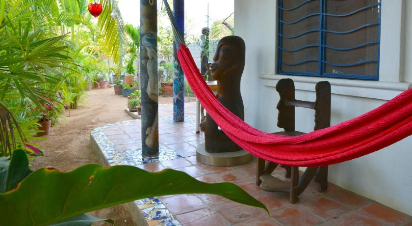 Best time to travel Mexico Hotel Villa Mozart y Macondo