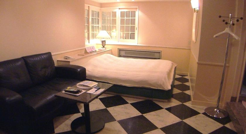 Best time to travel Sagamihara Hotel J House 1 (Adult Only)