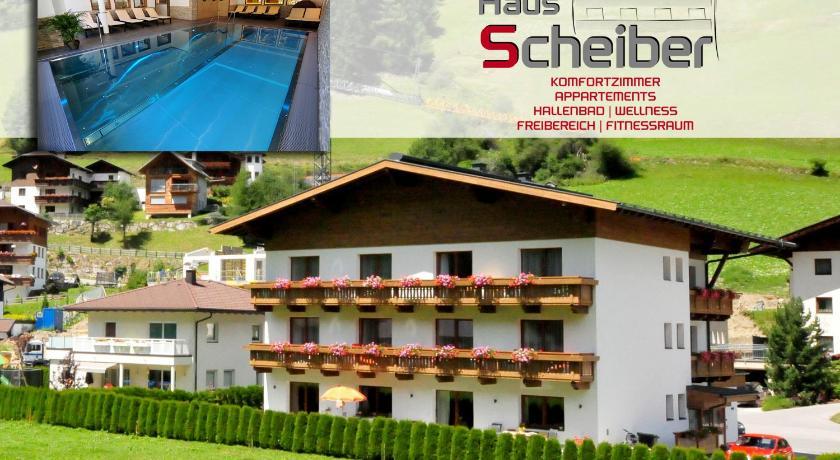 Best time to travel Austria Haus Scheiber