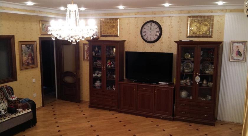 Apartment Baku Azerbaijan Priser Fotos Anmeldelser Adresse