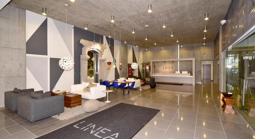 Linea - Modern Furnished Cement Loft Apartments in Chicago ...