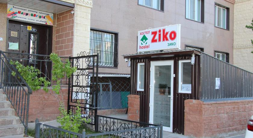 "More about Hostel ""ZIKO"""