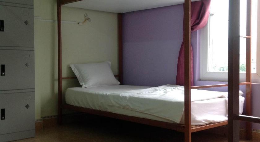 Thien Phu Hostel