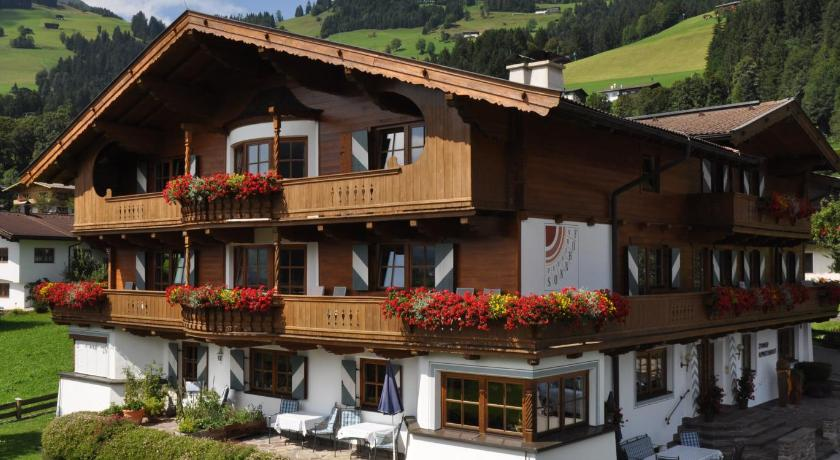 Appartement Irmgard - Brixen im Thale