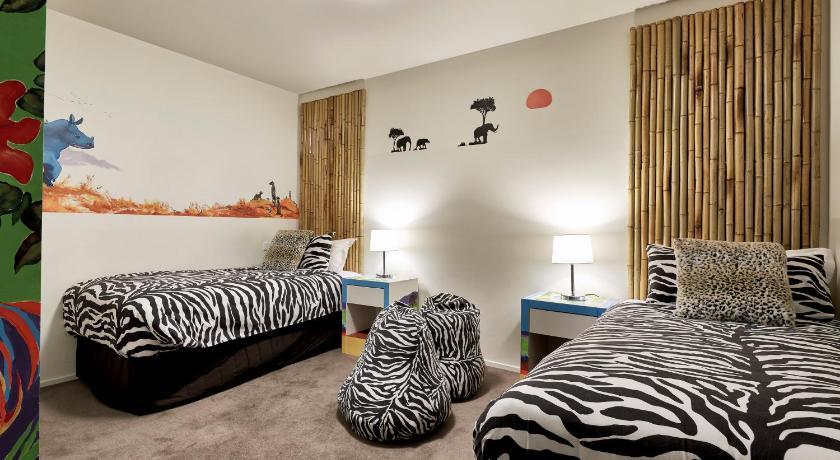 Pegasus Apart Hotel 206 A Beckett Street Melbourne