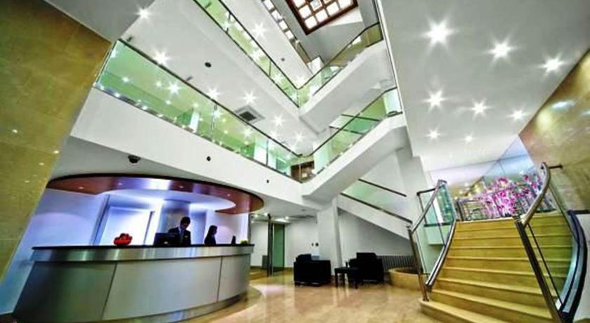 Best time to travel Turkey SV Business Hotel Diyarbakır