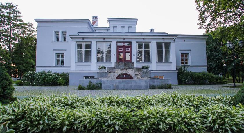 Saka Manor (formerly Saka Cliff Manor   SPA Hotel) Saka mõis 68eafcd2f75